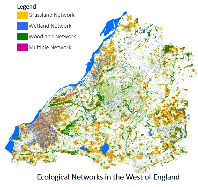 Wenp Launch Ecosystem Service Assessment Maps Wenp