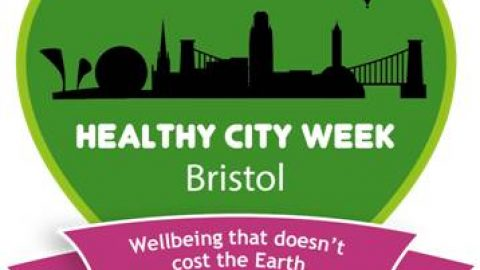 WENP delivers successful event as part of Healthy City Week 2016